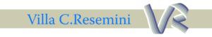 "Villa ""C.Resemini"""